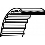 Pasek klinowy - OREGON