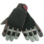 Rękawice antyprzecięciowe L - OREGON