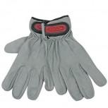 Rękawice ochronne skórzane L - OREGON