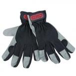 Rękawice ochronne M - OREGON