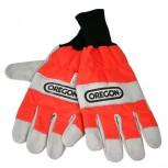 Rękawice antyprzecięciowe M - OREGON