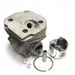 Cylinder kpl. HUSQVARNA 346/350/353