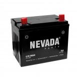 Akumulator bezobsługowy 24Ah/12V /P+