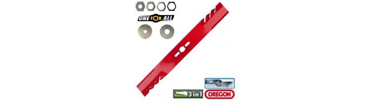 Uniwersalne noże OneForAll
