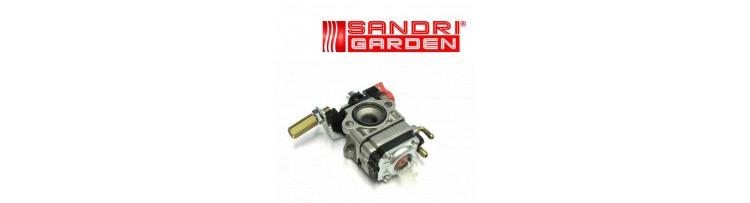 Sandri Garden