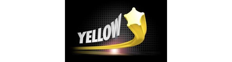 Żółta gwiazdka OREGON