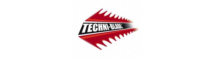 Techni-Blade OREGON